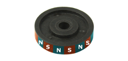 Radial Multipole Magnet Rings