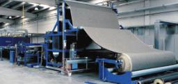 Textiles & Paper Processing