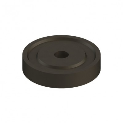 1 Inch Rotor - Molded