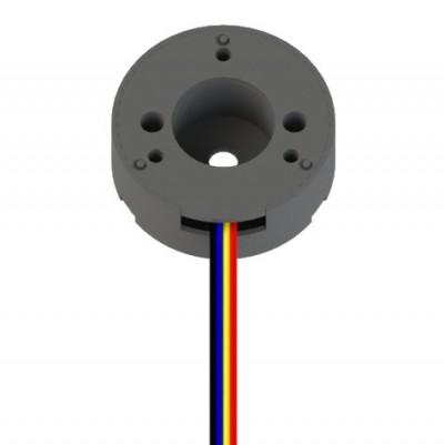 L2 Encoder - Back