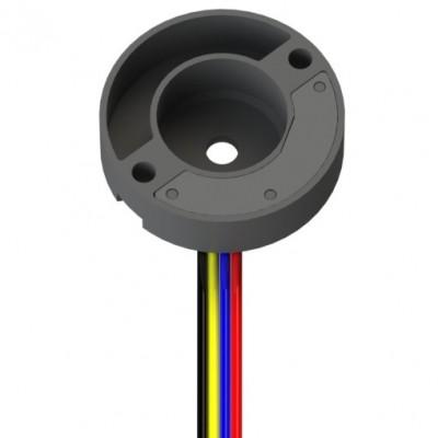 HD Encoder - Back
