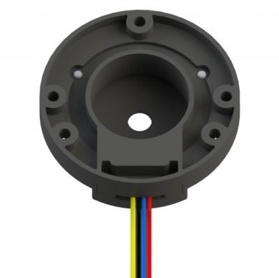 H8 Encoder - Back