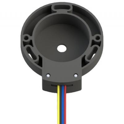 H9 Encoder - Back