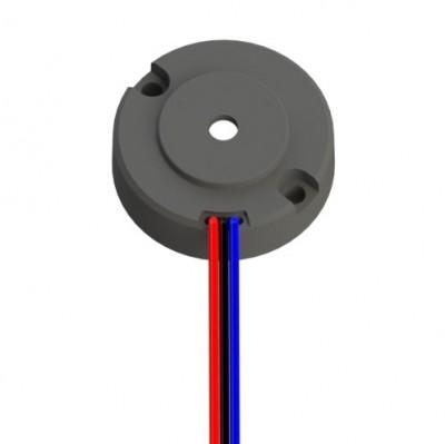 L4 Speed Sensor - Front