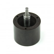 D8 Molded Magnet - Insert Injection