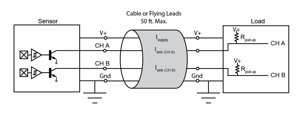 Electrical Circuit Diagram