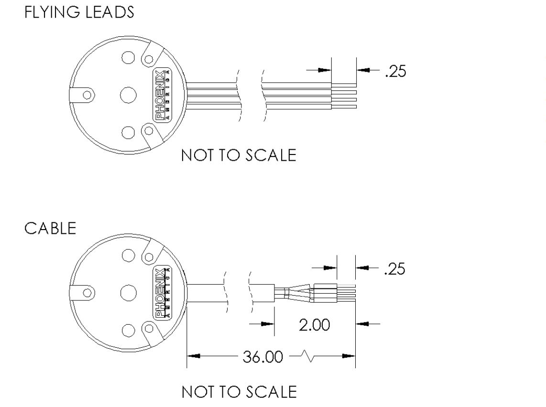 HB Encoder Wiring