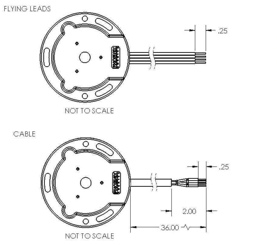 L8 Encoder Wiring