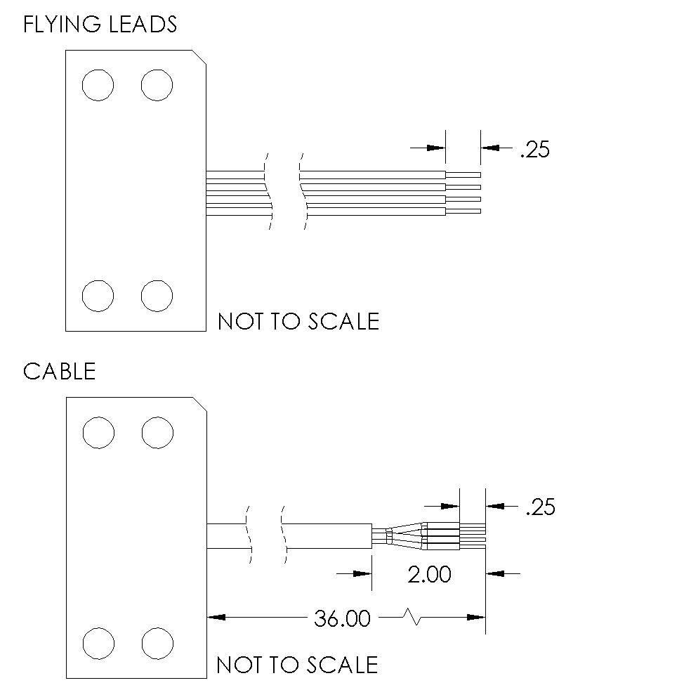 M4 Encoder Wiring