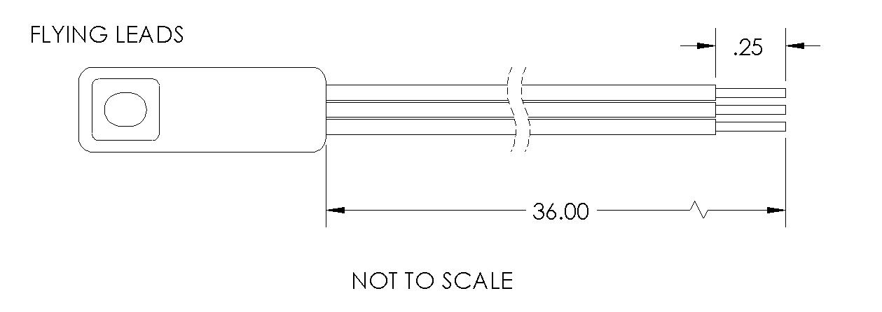 P3 Wiring Drawing