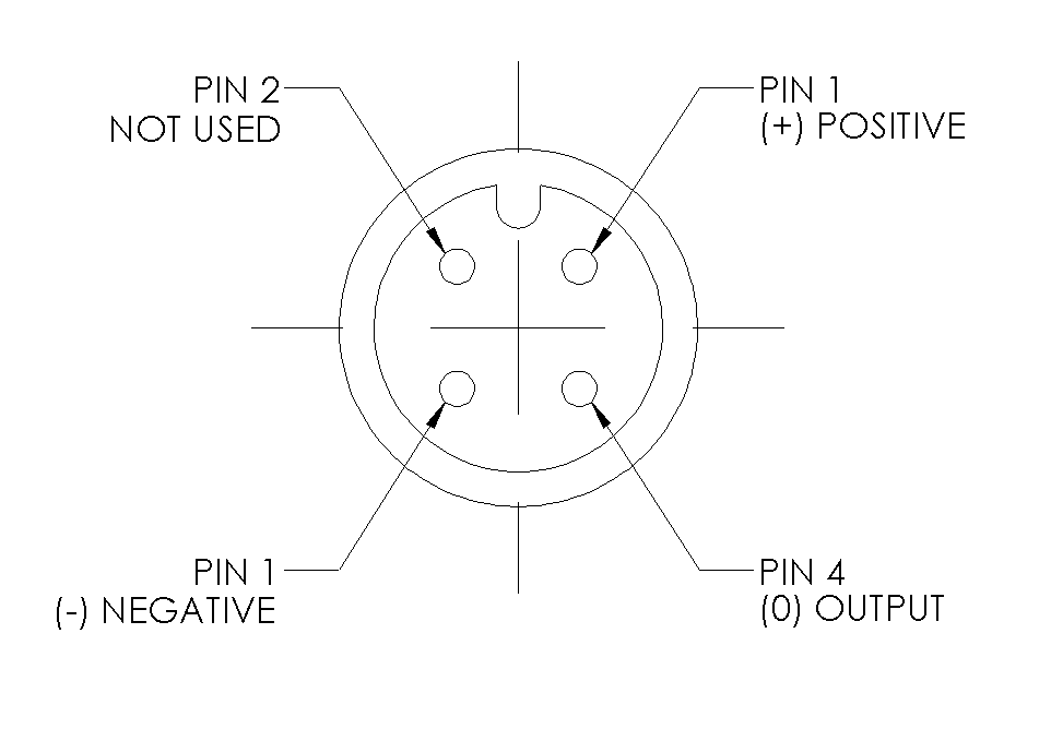 PD Pin Out