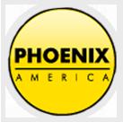 Phoenix America Logo